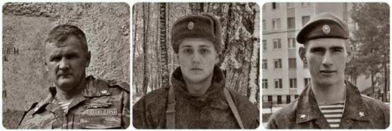 Активисты в сложных условиях добыли воду для военнослужащих на горе Карачун под Славянском - Цензор.НЕТ 6895