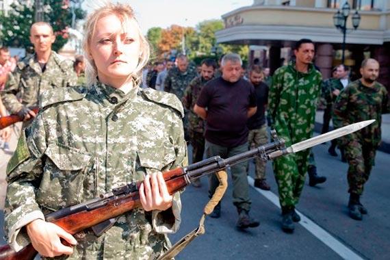 Порошенко распустил Раду и призвал проевропейские силы идти на выборы 26 октября одной командой - Цензор.НЕТ 3681