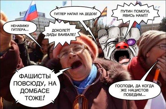 Призывники сотнями отказываются ехать воевать в Украину, - Союз солдатских матерей России - Цензор.НЕТ 3205