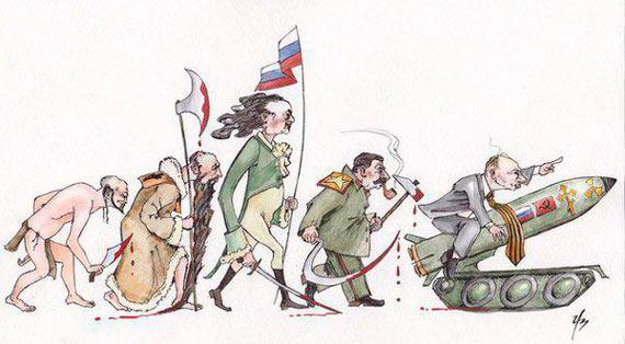 Российские боевики получили приказ обстреливать жилые кварталы, - замкомандующего АТО - Цензор.НЕТ 1799