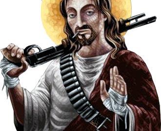 Русский Христос