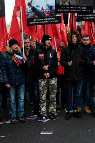 Выставка российского оружия с Донбасса открылась в Киеве - Цензор.НЕТ 2635