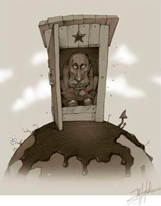 Путин готовится на Генассамблее ООН обвинить украинские власти в преступлениях против человечества, - Тымчук - Цензор.НЕТ 3116