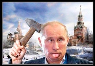 Заявления Путина об отводе войск от границ с Украиной - способ обмануть мировое сообщество, - Парубий - Цензор.НЕТ 1664