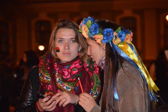 """ЕС назвал """"Меморандум о мире и согласии"""" основой для деэскалации кризиса в Украине: """"Это особенно важно в преддверии выборов"""" - Цензор.НЕТ 8607"""