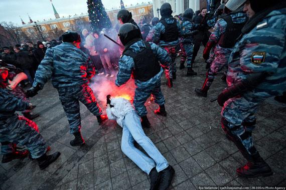 Антирусский запад Украины для пропаганды нужно снимать в Люберцах. И свастик больше, и в рыло там русскому человеку схлопотать легче, - Шендерович - Цензор.НЕТ 1093