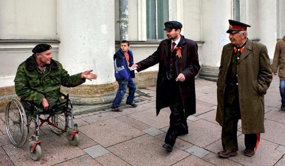 Порошенко утвердил состав украинской части рабочей группы Украина-НАТО - Цензор.НЕТ 8246