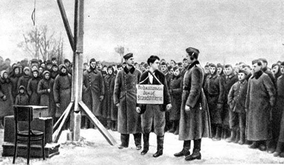 Генерал Карбышев подвиг кратко о главном